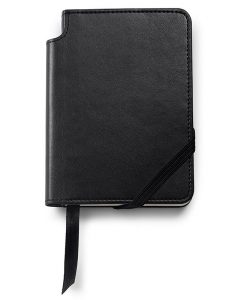 Тефтер А5 Cross Journal Medium Black