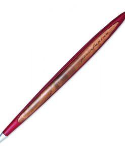 Napkin Forever Pininfarina Cambiano Ink Red