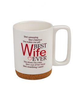 Чаша за Съпруга