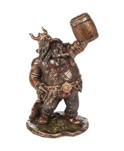 Статуетка Викинг воин