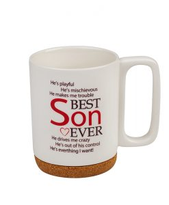 Чаша за Син