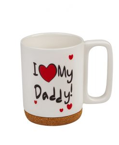 Чаша I Love My Daddy