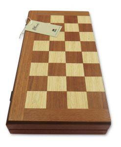 Шах и табла Manopoulos, среден размер