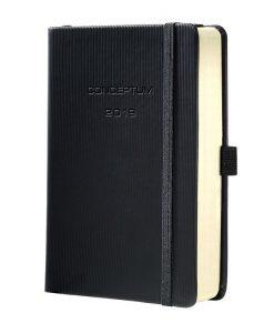 Дневен бележник - календар Sigel CONCEPTUM® 2019, А5