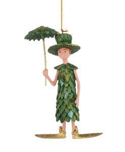 играчка за елха