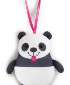 Плюшена Играчка - висулка Панда