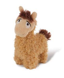 Плюшена играчка Лама Luis 15cm