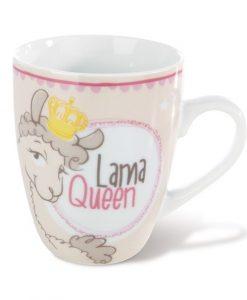 Чаша с Лама Lama Queen