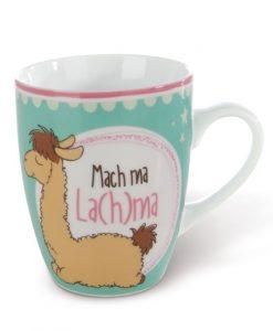 Чаша с Лама Mach ma La(h)ma