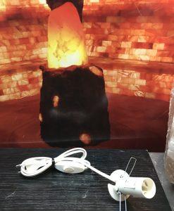 Електрическо захранване 25W за лампа от 18 до 50кг