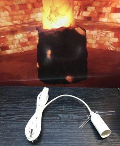 Електрическо захранване 15W за лампа от 1.7 до 10кг