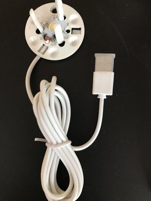 Електрическо захранване USB за компютър