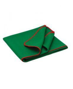 Сукно за покер за кръгла маса с диаметър 1,50 м