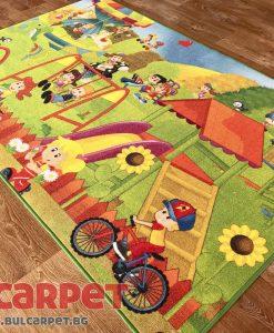 Детски килим Парк
