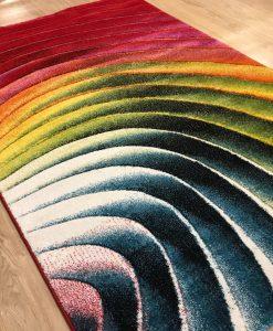 релефен килим кидс 475