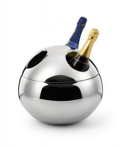Охладител за шампанско и вино