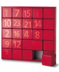 Коледен адвентистки календар на PHILIPPI