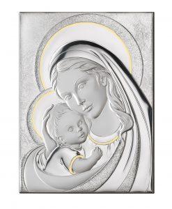Мадона и детето