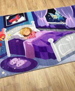 Детски килим Сънчо