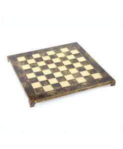 Луксозен ръчно изработен шах