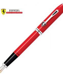 Писалка Cross Ferrari Townsend Glossy Red Lacquer