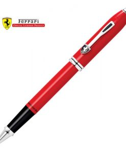 Ролер Cross Ferrari Townsend Glossy Red Lacquer