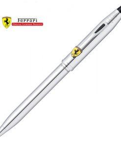 Химикалка Cross Ferrari Century II Polished Chrome