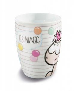 Чаша порцеланова - Rainbow Bubble IT'S MAGIC