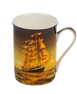 Кораб чаша MUG класик