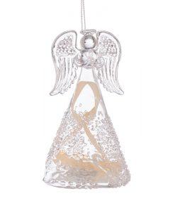 Ангелче злато