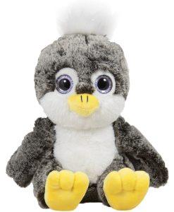 Плюшено пингвинче