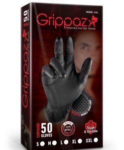 Работни ръкавици GRIPPAZ